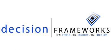 Decision Frameworks